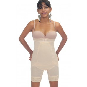 Ardyss High Waist Long Leg Pantie Girdle Front