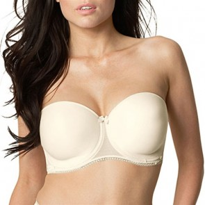 Fantasie of England Ava Molded Strapless Underwire Bra Style 2133