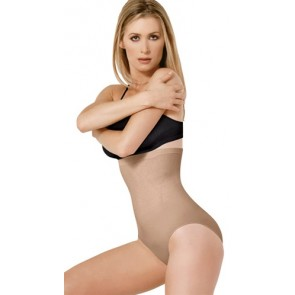 Julie France Seamless High Waist Panty Girdle Style JF004