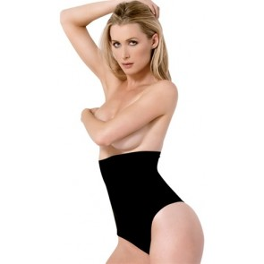 Julie France Seamless High Waist Thong Girdle Style JF006