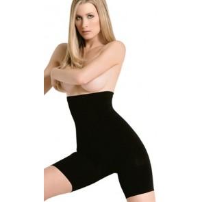 Julie France Seamless High Waist Long Leg Girdle Style JF013