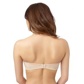 Le Mystere Sensuelle Strapless Bra Style 2855