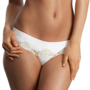 Le Mystere Lace Tisha Bikini Ivory