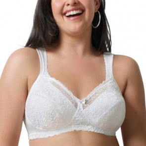 Playtex Light As Air Lace Softcup Bra Style 4088