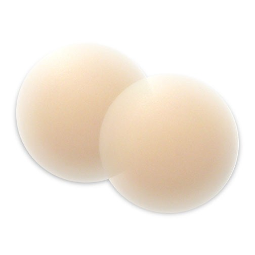 Nippies Skin Reusable Adhesive Nipple Covers