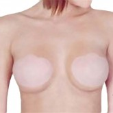Bring It Up Breast Shaper Nipple Covers Front