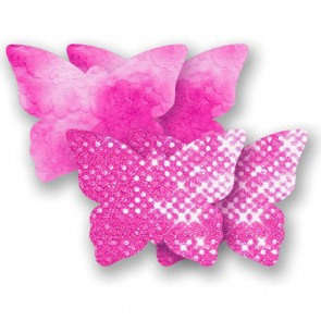 Nippies Solid Butterfly Nipple Covers