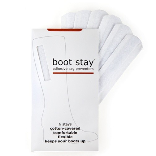Solutions That Stick Boot Stay Adhesive Liner Stays