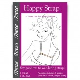 Braza Happy Strap Bra Strap Holders Style 5080