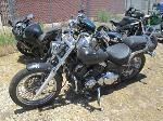 Lot: 0711-18 - 2006 YAMAHA MOTORCYCLE