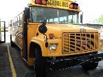 Lot: 17-001 - 1993 Blue Bird Bus