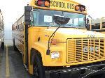 Lot: 17-002 - 1994 Blue Bird Bus