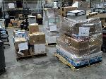 Lot: 17-033 - (3 Pallets) Library books