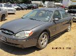 Lot: 64437 - 2002 Ford Taurus