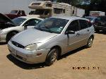 Lot: 71171.FW - 2003 Ford Focus