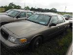 Lot: NT003617.OLMITO - 2006 FORD CROWN VICTORIA