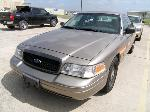 Lot: NT005962.OLMITO - 2010 FORD CROWN VICTORIA