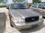 Lot: NT005966.OLMITO - 2010 FORD CROWN VICTORIA