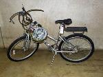 Lot: 02-16949 - Diamondback OutLook Bike