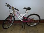 Lot: 02-16951 - Huffy Trail Runner Bike