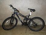 Lot: 02-16955 - Mongoose Detour Bike