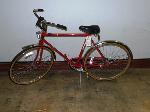 Lot: 02-16961 - Free Spirit Sheffield  Bike