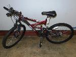 Lot: 02-16972 - Huffy Rock Creek Bike