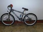 Lot: 02-16974 - Genesis Saber Bike