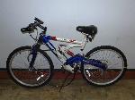Lot: 02-16984 - Pacific Flying V Bike