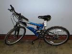 Lot: 02-16985 - Hyper Bike