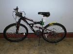 Lot: 02-16986 - Huffy Rock Creek Bike
