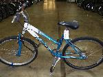Lot: 02-16989 - Roadmaster Mt. Sport Bike