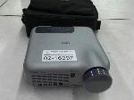 Lot: 02-16997 - NEC Projector