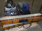 Lot: 02-17003 - Light Bars, Jump Box, Lights, Test Kits