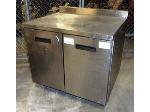 Lot: 02-17021 - Randell Refrigerator