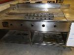 Lot: 02-17026 - Electric Grill