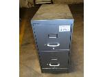 Lot: 02-17037 - File Cabinet