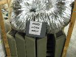 Lot: 4851 - (1 PALLET) HVAC WALL HEATERS & FLEX DUCT