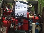 Lot: 10633.CC - Fire Extinguishers