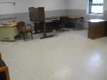 Lot: 111 - Desks, Table, File Cabnets, Chairs