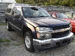 Lot: 07 - 2007 Chevy Colorado Pickup