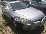 Lot: 08 - 2005 Honda Accord