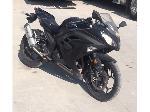 Lot: 41662 - 2013 Kawasaki Ninja 300 Motorcycle