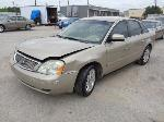 Lot: 03-80371 - 2006 FORD FIVE-HUNDRED