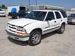 Lot: 16-82836 - 1999 CHEVROLET BLAZER SUV