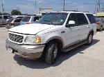 Lot: 28-83225 - 2000 FORD EXPEDITION SUV