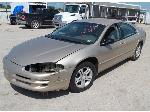 Lot: 02-35647 - 2001 Dodge Intrepid