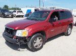Lot: 03-36123 - 2003 GMC Envoy SUV