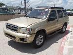 Lot: 11-35641 - 2004 Nissan Pathfinder SUV