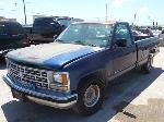 Lot: 12-35894 - 1994 Chevrolet C1500 Pickup
